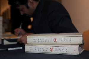 Siddhartha Mukherjee's The Emperor of All Maladies